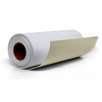 "Permalite 1448- Chicago Matte Canvas 24""x10' Roll"
